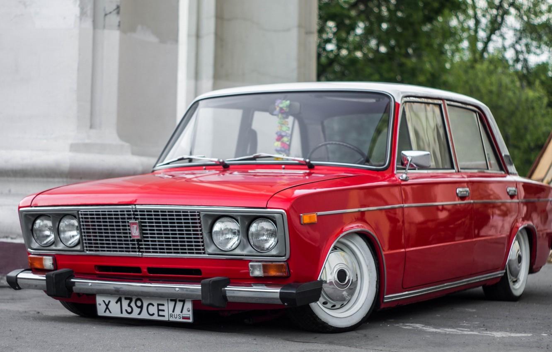 Photo wallpaper cars, Lada, vaz, VAZ, lada, 2106, avto, stance, resto