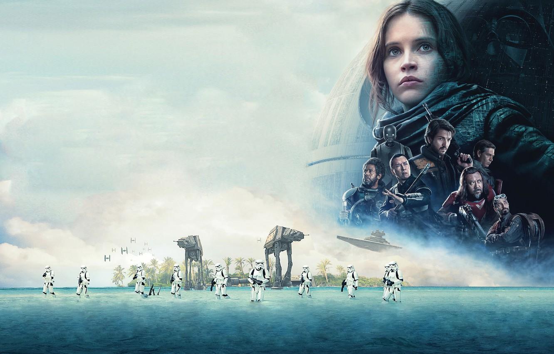 Photo wallpaper cinema, Star Wars, girl, sword, Darth Vader, sith lord, soldier, sea, woman, katana, man, movie, …