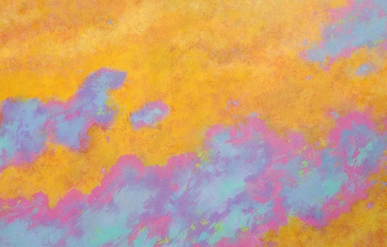 Photo wallpaper background, paint, color
