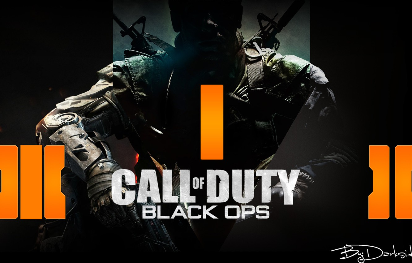 Wallpaper Action Cod Treyarch Adventure Call Of Duty Black Ops