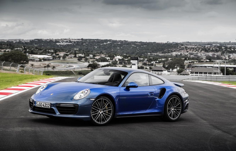 Photo wallpaper 911, Porsche, Porsche, Coupe, turbo, Turbo S, coupe