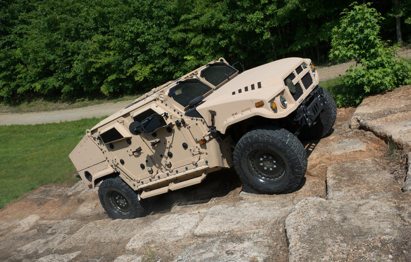 Photo wallpaper the rise, Prototype, SUV, General, BRV-O