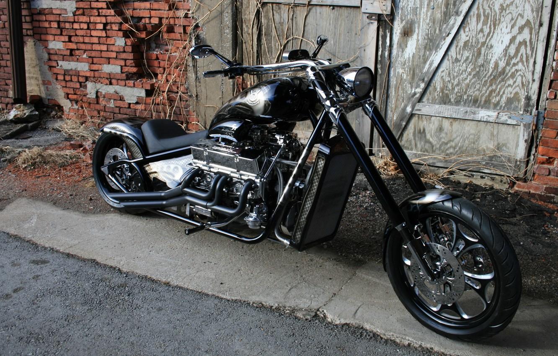 Photo wallpaper motorcycle, bike, Chopper, chopper, Bikes, Motocycle, C-Series