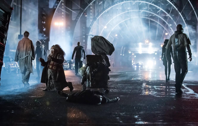 Wallpaper Season 2 Gotham Tv Series Gotham City Images
