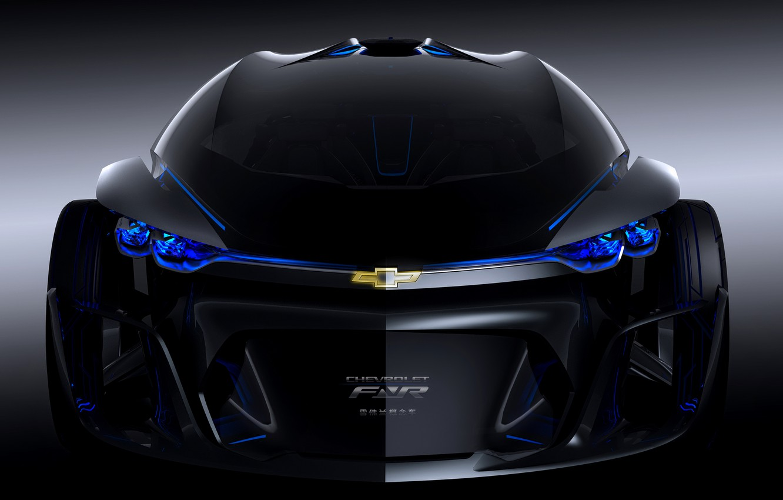 Photo wallpaper Concept, Chevrolet, the concept, Chevrolet, 2015, FNR