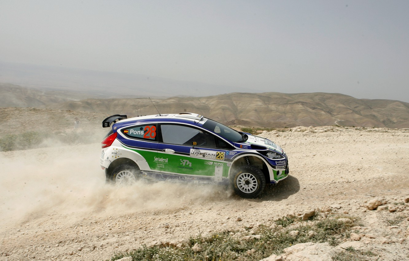 Photo wallpaper Auto, Sport, Machine, Speed, Race, Day, Peugeot, WRC, Rally, Rally, Side view, 207
