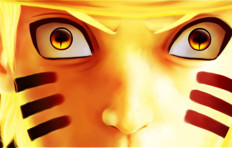 Photo wallpaper fire, flame, game, Naruto, eyes, anime, boy, face, ninja, asian, God, manga, shinobi, japanese, Naruto …