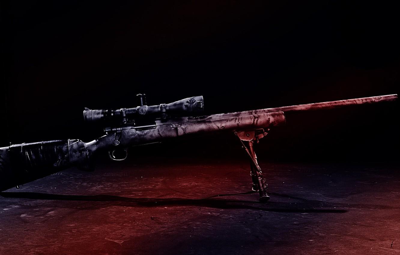 Photo wallpaper One, Rifle, Death, Dead, Force, Weapon, Elite, Sniper, The, Kill, Shot, One Shot, Elite Sniper …
