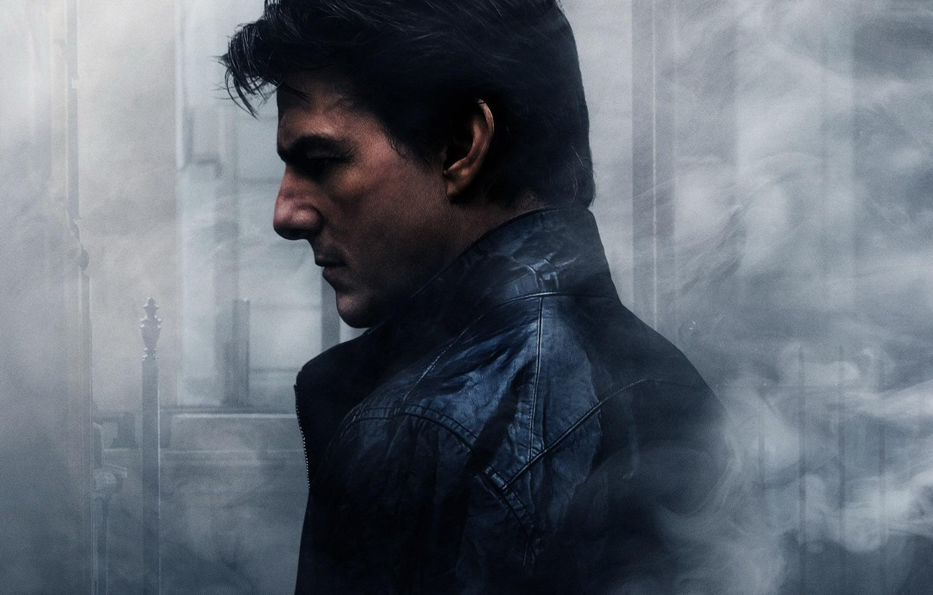 Wallpaper Fog Look Shadow Tom Cruise Tom Cruise Mission Impossible Rogue Nation Mission Impossible Mission Impossible Rogue Nation The Rogue Nation Images For Desktop Section Filmy Download