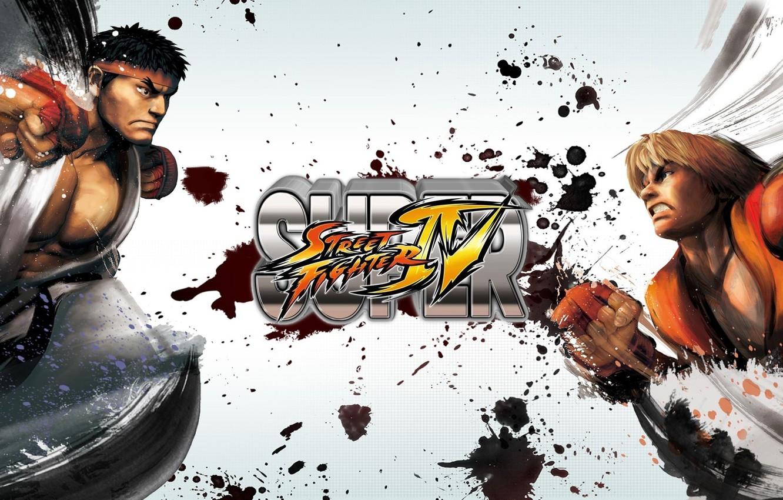 Wallpaper Wallpaper Blood Game Street Fighter Punch Force
