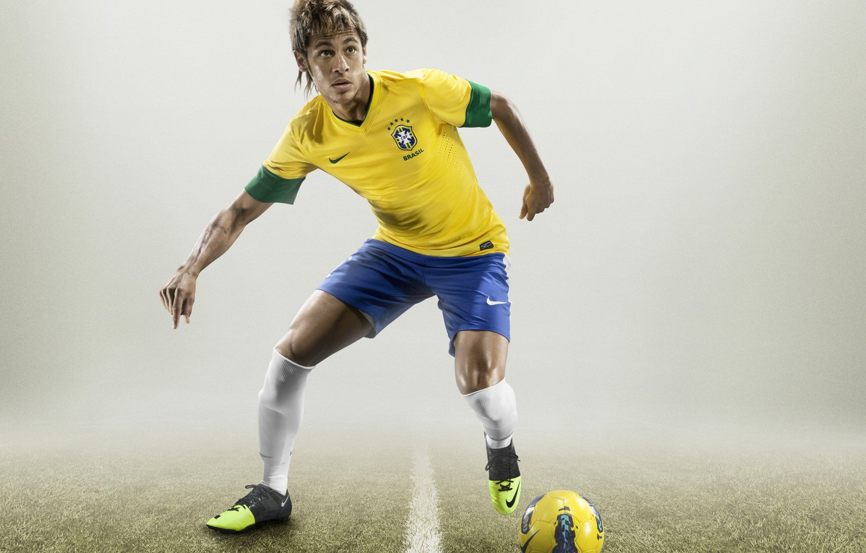 Photo wallpaper football Wallpaper, neymar, neymar