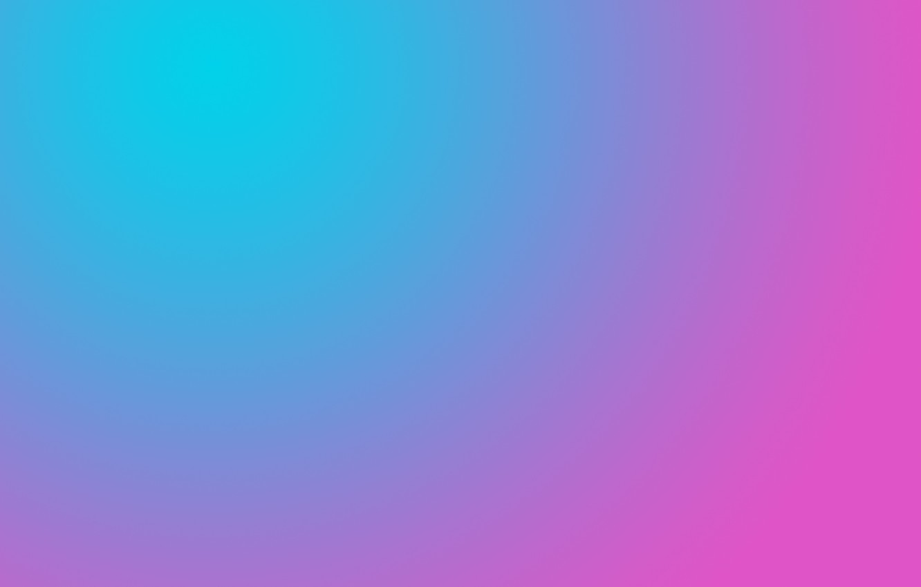 blue, pink, gradient, abstaction, blue