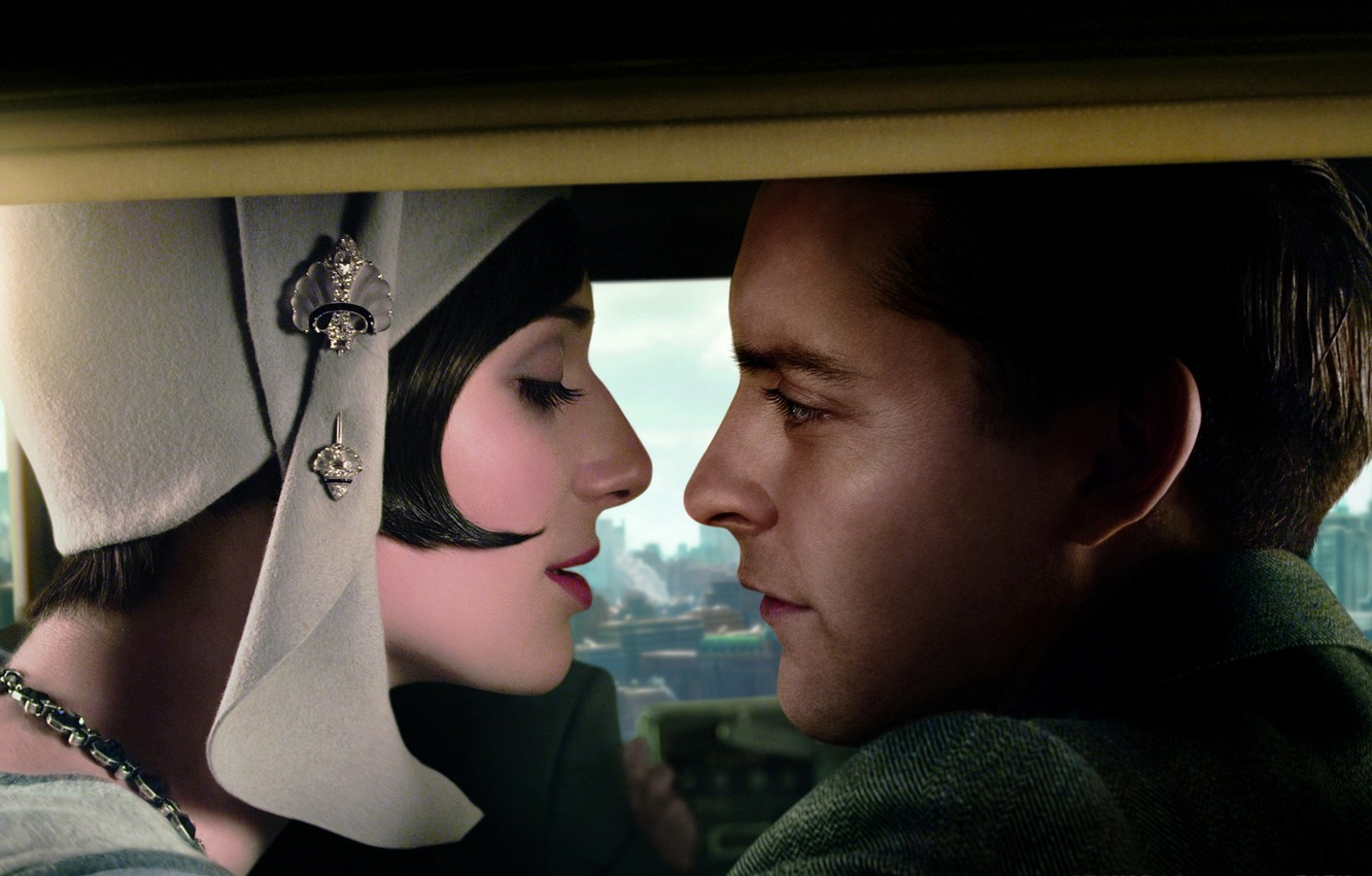 Wallpaper New York New York The Great Gatsby An American Classic Tobey Maguire 20 Years Francis Scott Fitzgerald The Great Gatsby Francis Scott Key Fitzgerald Tobey Maguire Elizabeth Debicki Elizabeth Debicki Images