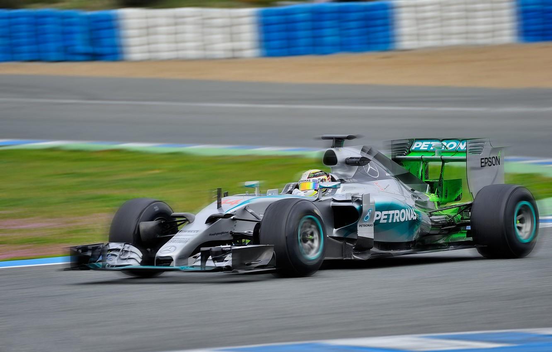Wallpaper Race The Car Motorsport Formula 1 Lewis Hamilton