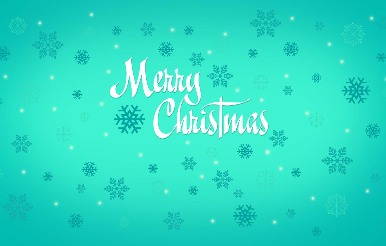 Photo wallpaper snow, snowflakes, new year, Christmas, christmas, new year, snowflakes