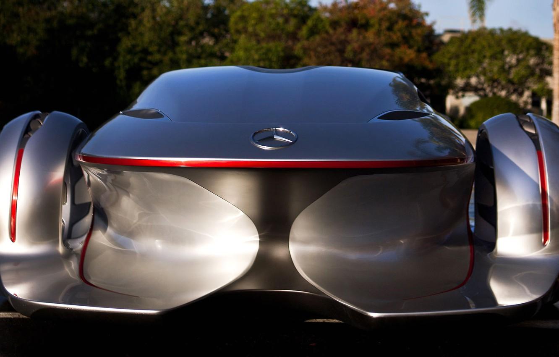 Photo wallpaper concept, Mercedes Benz, Silver Arrow, Silver Lightning