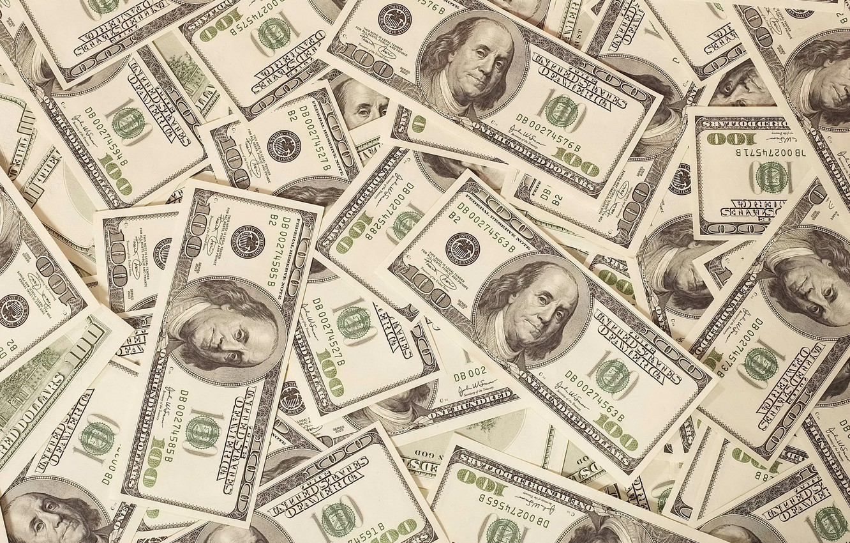Photo wallpaper greens, money, dollars, currency, STO, the bucks, Benjamin Franklin, Finance, Benjamin Franklin