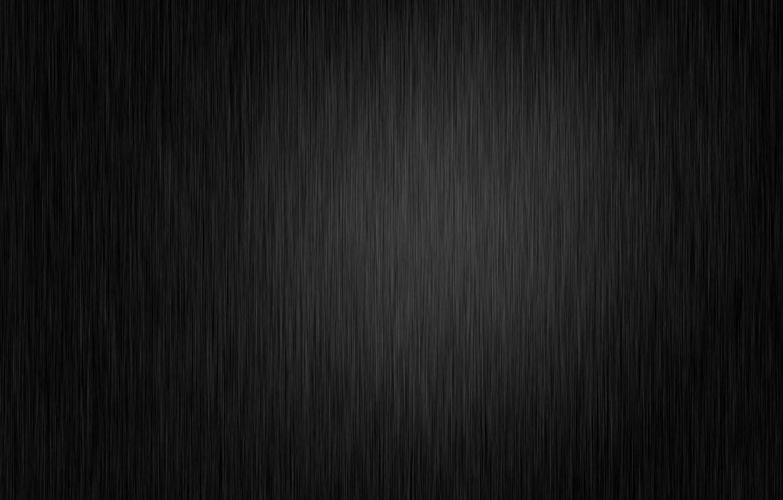 Photo wallpaper metal, the dark background, texture