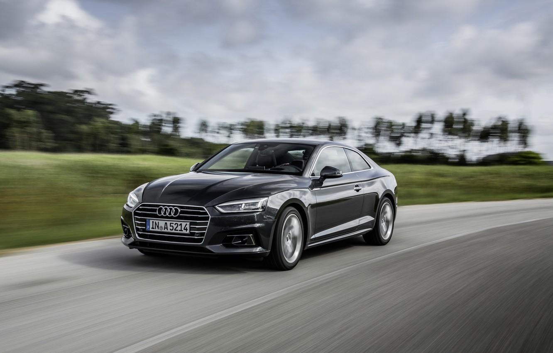Photo wallpaper Audi, Audi, coupe, Coupe