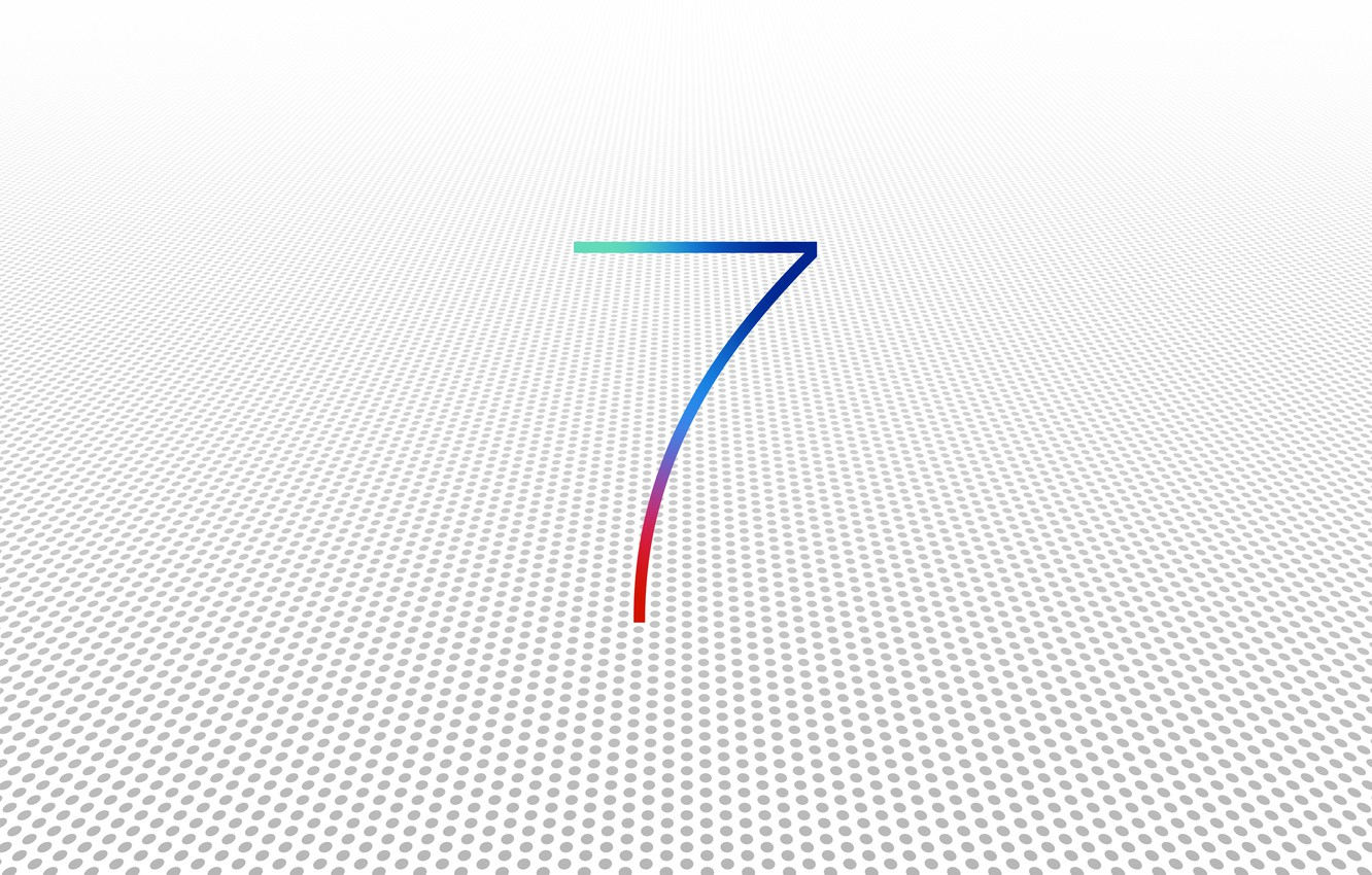 Wallpaper White Background Apple Operating System