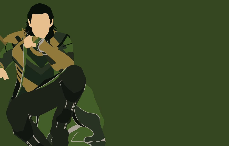 Wallpaper Marvel, Avengers, Loki, Tom