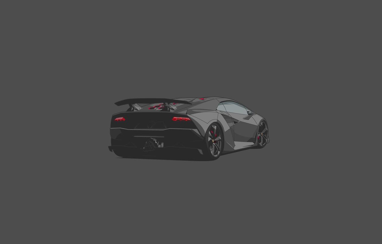 Lamborghini Sesto Elemento Concept 3 Wallpapers Hd Wallpaper For
