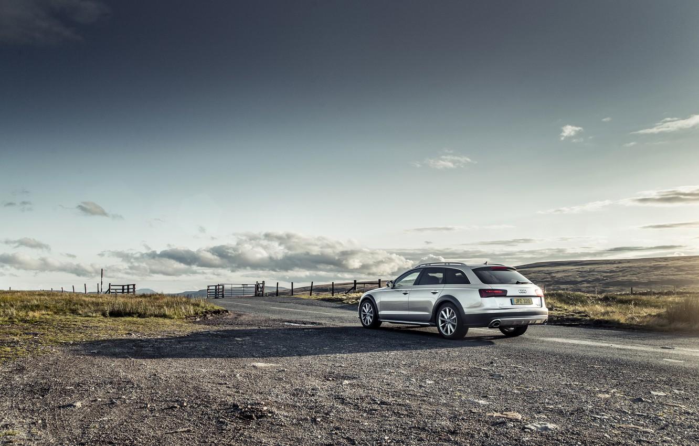 Photo wallpaper Audi, Audi, quattro, universal, Before