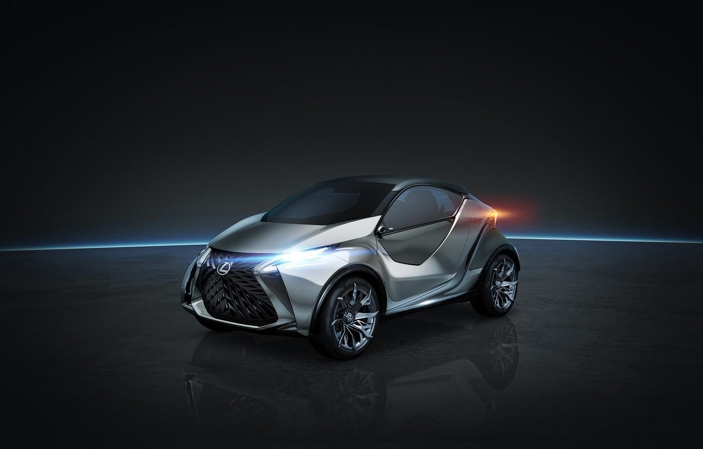 Photo wallpaper Concept, Lexus, Lexus, 2015, LF-SA