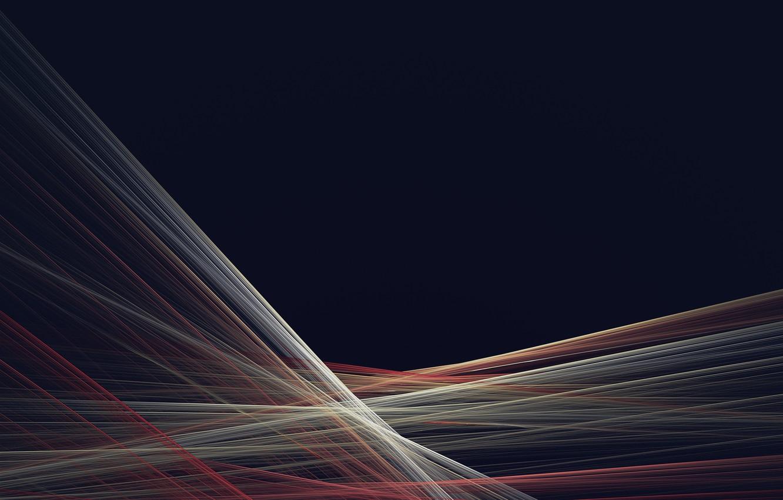 Photo wallpaper color, line, black, Android Wallpaper, Stock Wallpaper, LG G3
