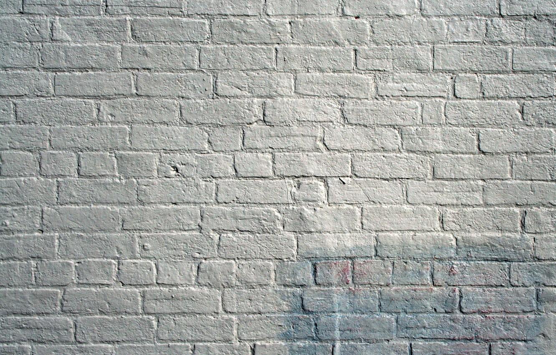 Photo wallpaper paint, brick, texture, masonry