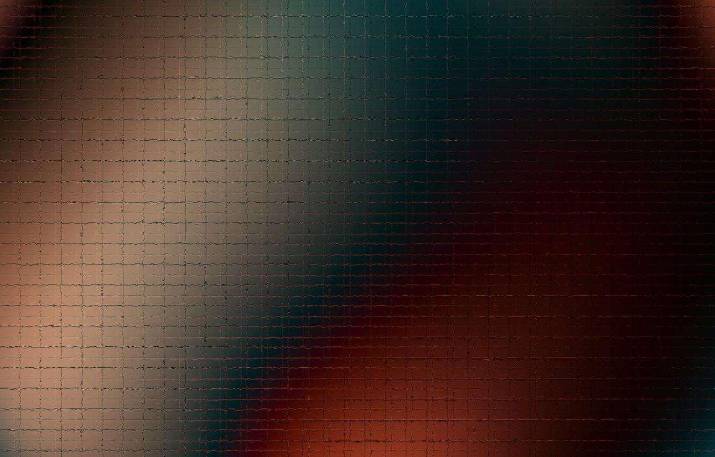 Photo wallpaper surface, wall, tile, texture, dark.