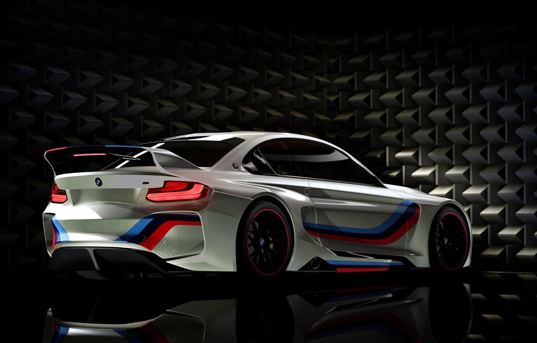 Photo wallpaper BMW, 2014, Vision Gran Turismo