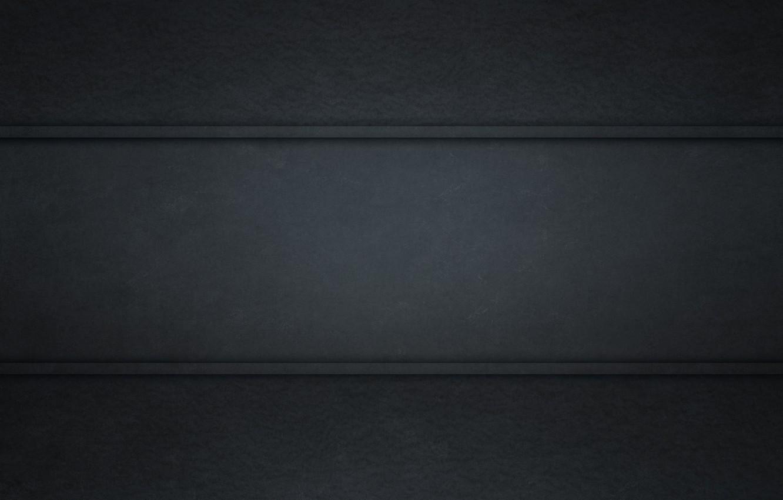 Photo wallpaper strip, grey, black, dark, texture, dark, darkish