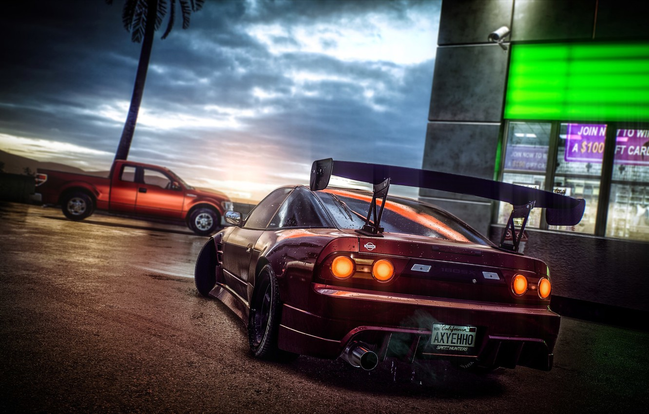 Wallpaper NFS, Game, Need For Speed, Underground 2 images