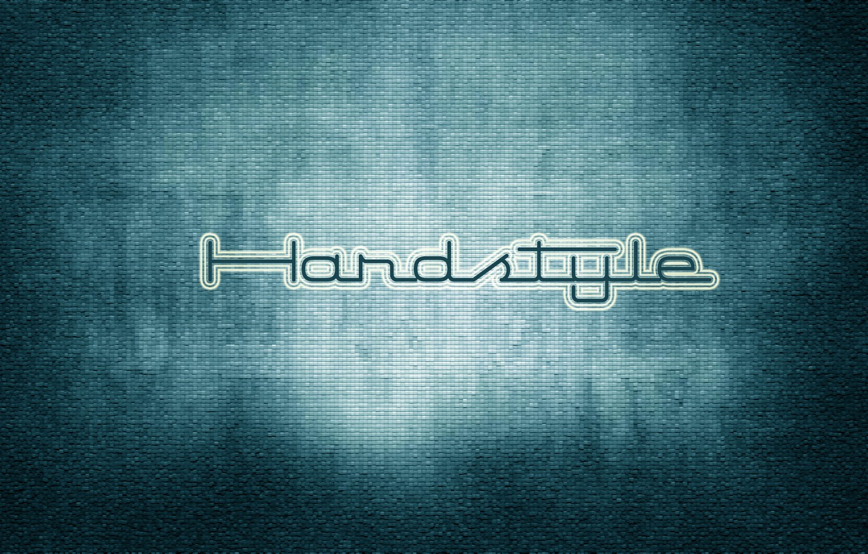 Photo wallpaper music, texture, hardtail, Hardstyle