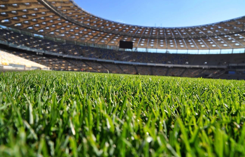"Photo wallpaper football, stadium, Ukraine, Ukraine, Kyiv, NSC \""Olimpic\"", NSC \""Olympic\"""