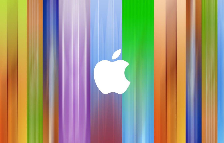 Photo wallpaper apple, Apple, mac, wwdc, iphone5