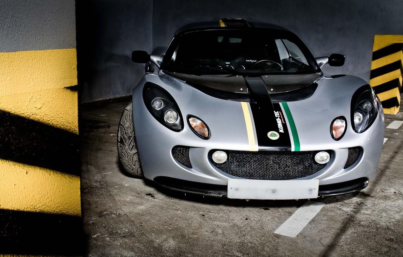 Photo wallpaper sports car, sportcar, Lotus, lotus, lotus exige