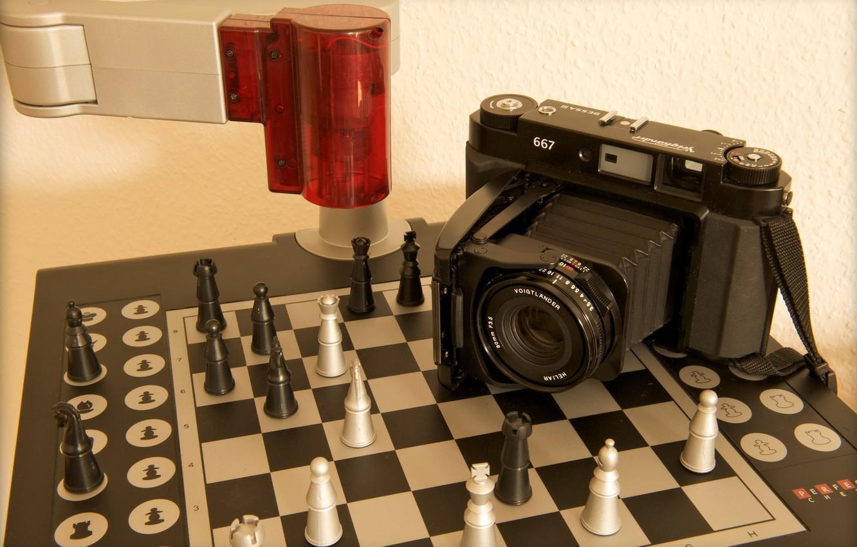 Photo wallpaper background, camera, Nikon D700