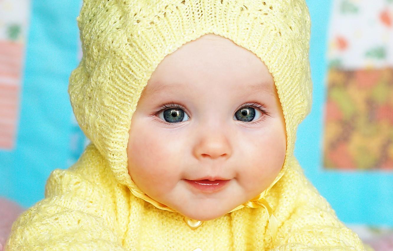 Photo wallpaper children, childhood, child, girl, Girl, beautiful, blue eyes, happy, beautiful, blue eyes, beautiful, pretty, child, …