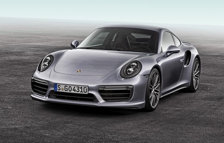 Photo wallpaper coupe, 911, Porsche, Porsche, Coupe, Turbo S