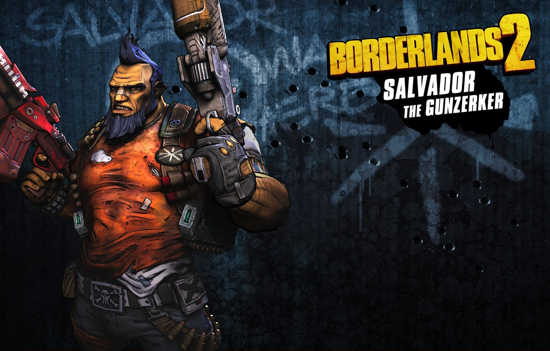 Wallpaper Weapons Anger Man Gun Beard Jock Rpg 2k Games