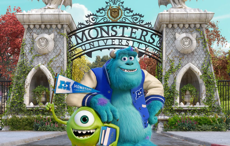 monster university download