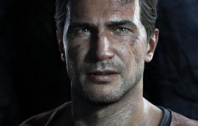 Wallpaper Game Naughty Dog Nathan Drake Uncharted 4 A Thief S