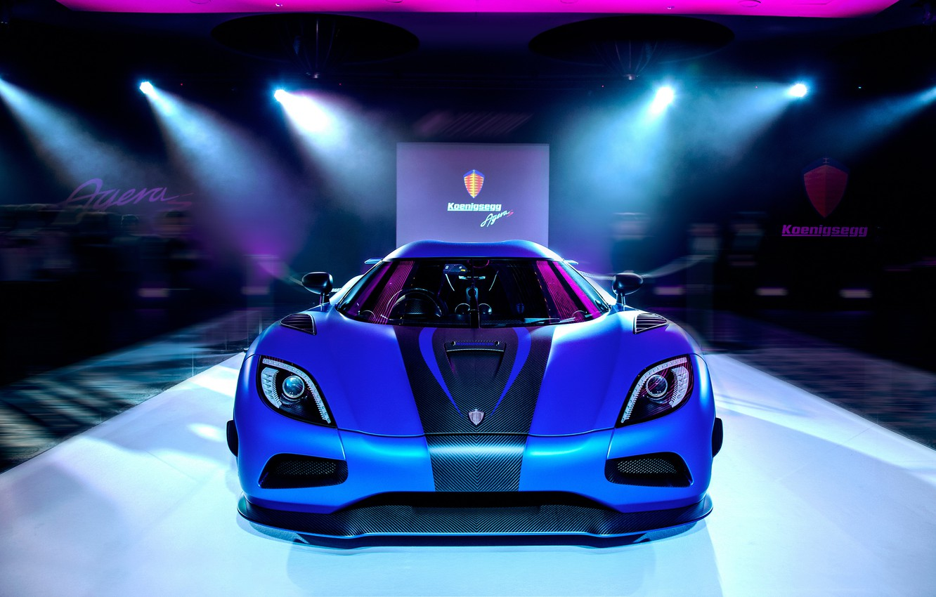 Photo wallpaper supercar, koenigseg, koenigsegg agera