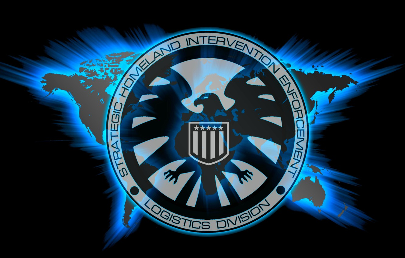 Wallpaper World Logo Spy Marvel Eagle Series Falcon