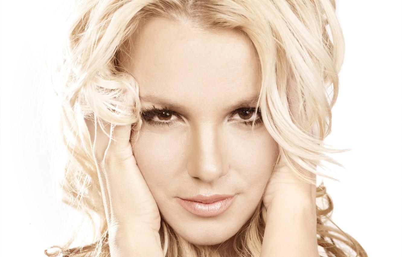 Photo wallpaper blonde, Britney Spears, celebrity, Britney Spears