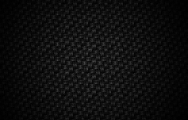 Photo wallpaper black, patterns, texture, black, texture