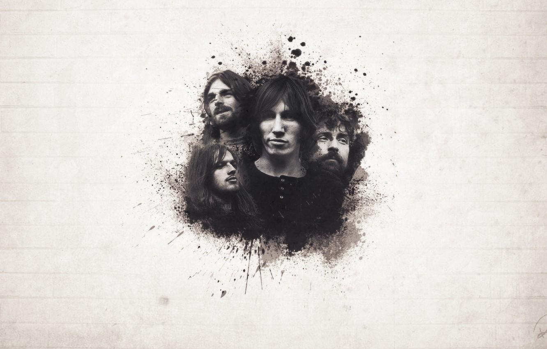 Wallpaper Music Pink Floyd Richard Wright Roger Waters