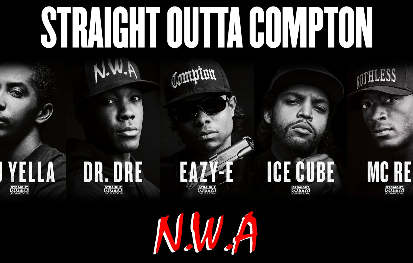 Wallpaper Music Ice Cube Movie Film Biography Dr Dre